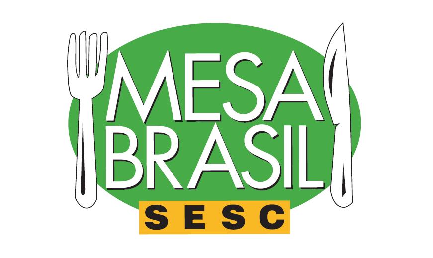 Mesa Brasil Sesc